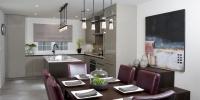 Kitchen & Dining Design