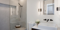 Modern Bath Room by Hamma